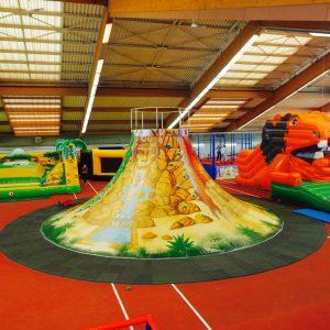 Indoorspielplatz Frankfurt