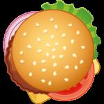 Kinderspielplatz Frankfurt Essen Burger