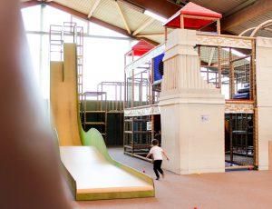 Indoorspielplatz Mörfelden