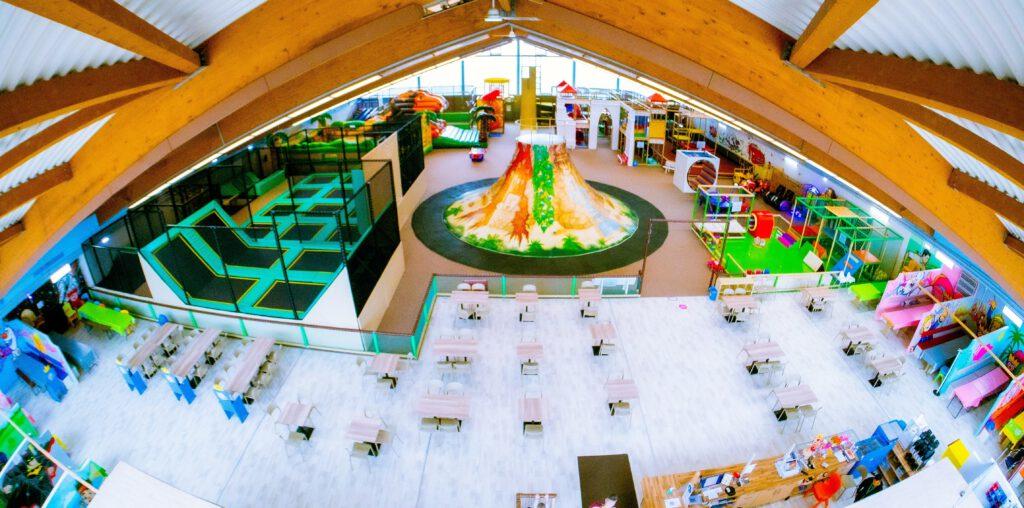 Indoorspielplatz darmstadt