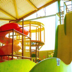 Indoor Spielplatz Frankfurt