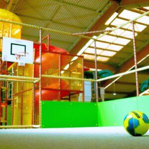 bester indoor Spielplatz Darmstadt